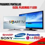 <strong>Reparacion de Televisores</strong>
