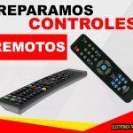 <strong>Reparacion de Control Remoto</strong>