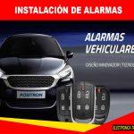 <strong>Instalacion de Alarmas</strong>