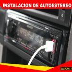 <strong>Instalacion de Autoestereos</strong>