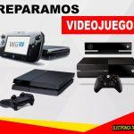 <strong>Reparacion de Videojuegos</strong>
