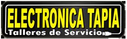 Electrónica Tapia