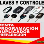 <strong>Control Remotos Automotrices</strong>