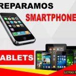 <strong>Reparacion de smartphones y tablets </strong>