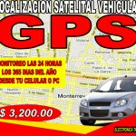 <strong>Instalacion de GPS y GPRS</strong>