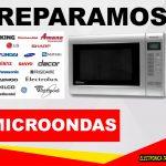 <strong>Reparacion de Microondas </strong>