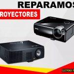 <strong>Reparacion de Proyectores</strong>